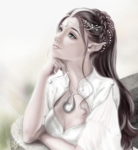 Jolie Elfe