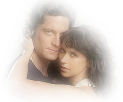 Couple GhostWhisperer