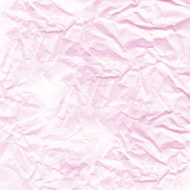 Papier Froisé Rosé