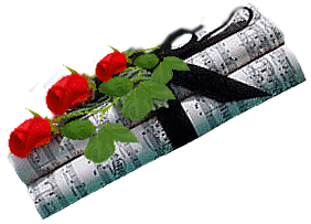 Parttion et Roses Rouges