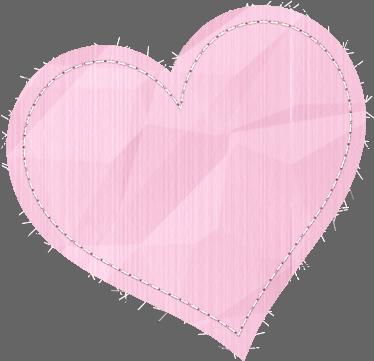Coeur Rose