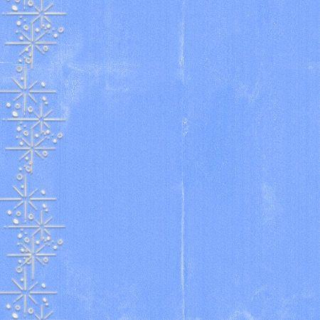 Fond bleu esprit de noel